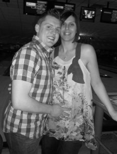 me and jamie